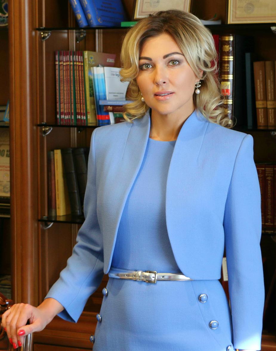 Наталія Богацька